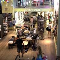 Photo taken at Topshop by Joyce S. on 6/28/2012