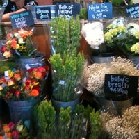 Photo taken at Whole Foods Market by Parzival on 6/14/2012