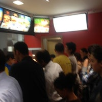 Photo taken at McDonald's by Mohamed Ismail B. on 6/24/2012