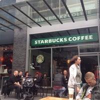 Photo taken at Starbucks by Omar O. on 7/10/2012