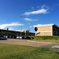 Photo taken at Universidade Federal de São Carlos (UFSCar) by Fabio A. on 5/8/2012
