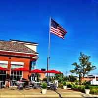 Photo taken at Chick-fil-A Macedonia by T.J. P. on 8/17/2012