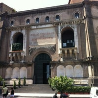 Photo taken at Museo del Risorgimento by Rex L. on 7/8/2012