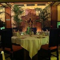 Photo taken at Thai Barcelona   Thai Gardens by Alberto C. on 8/25/2012