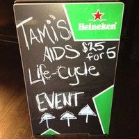 Photo taken at Tyber Creek Pub by E D. on 5/9/2012