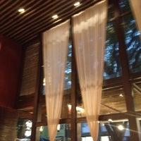Photo taken at Esch Café by Luiz G. on 6/1/2012