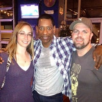 Photo taken at Improv Comedy Club and Dinner Theatre by Josh M. on 4/14/2012