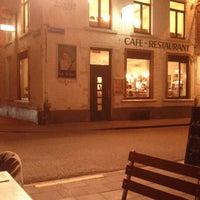 Photo taken at De Appel by Pieter W. on 3/21/2012
