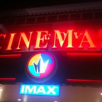 Photo taken at Regal Cinemas Fox 16 & IMAX by Elle B. on 7/4/2012