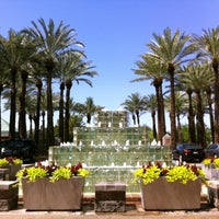 Photo taken at Hyatt Regency Scottsdale Resort and Spa at Gainey Ranch by Leif E. P. on 5/26/2012