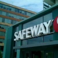 Photo taken at Safeway by Dawn A. on 7/9/2012