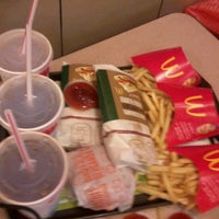 Photo taken at McDonald's by NaSh Oo W. on 5/20/2012