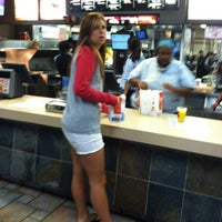 Photo taken at McDonald's by Allie on 9/8/2012
