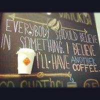 Photo taken at Coffee Inn by Coffee Inn on 8/16/2012