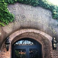 Photo taken at Trinitas Cellars by Shane B. on 5/18/2012