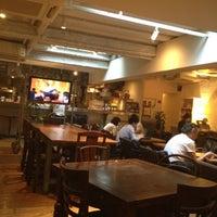 Photo taken at Time Out Café & Diner by Akira K. on 5/29/2012