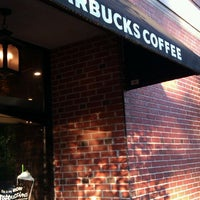 Photo taken at Starbucks by John F. on 6/26/2012