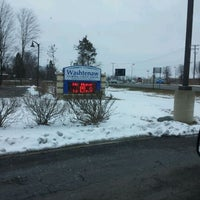 Photo taken at Washtenaw Federal Credit Union by Ricky G. on 2/15/2012