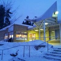 Photo taken at Keravan uimahalli by Ilkka L. on 2/16/2012