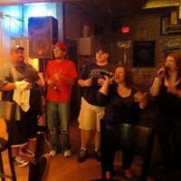 Photo taken at Mickeys Tavern by B.J. E. on 7/21/2012
