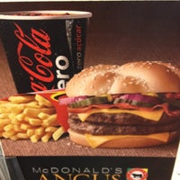 Photo taken at McDonald's by Alessandro B. on 5/16/2012