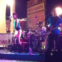 Photo taken at Tequila Sunset by Melinda R. on 3/20/2012