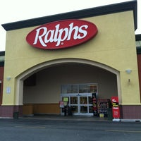 Photo taken at Ralphs by Bob Y. on 4/25/2012