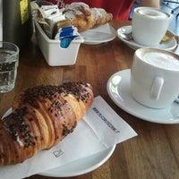 Photo taken at Toffee Art Cafè by Loris D. on 8/3/2012