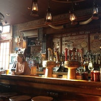Photo taken at Branded Saloon by Kendall M. on 6/29/2012