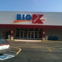 Photo taken at Kmart by Thomas R. on 8/12/2012