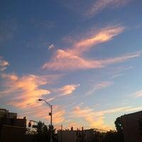 Photo taken at Jersey City, NJ by Zhenya K. on 8/7/2012
