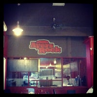 Photo taken at Ayers Rock Butcher & Grill by Syefri Z. on 7/29/2012