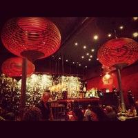 Photo taken at SaSaZu by Andi M. on 8/1/2012