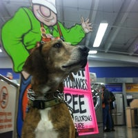 Photo taken at The Home Depot by James H. on 2/19/2012