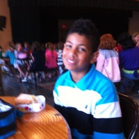 Photo taken at Fort Mill Elementary by James B. on 5/23/2012