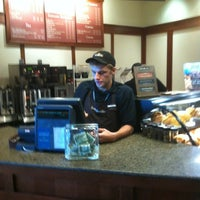Photo taken at Peets Coffee And Tea by C. Wayne L. on 9/6/2012