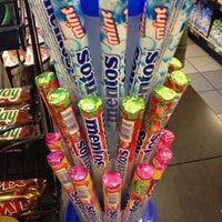 Photo taken at Tigermart by Daniel W. on 6/3/2012