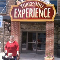 Photo taken at Turkey Hill by Andy D. on 5/31/2012