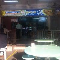 Photo taken at Thasevi Food by Ana G. on 5/11/2012