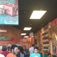 Photo taken at Bahama Buck's by DJ Diego L. on 6/26/2012
