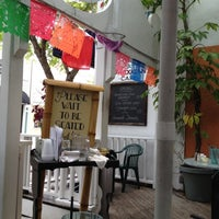 Photo taken at Old Town Mexican Cafe by Teto D. on 5/19/2012
