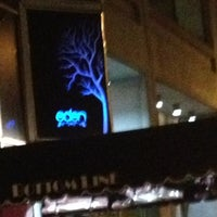 Photo taken at Eden by Samir Aziz J. on 8/24/2012