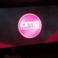 Photo taken at AMC Loews New Brunswick 18 by Dennis O. on 2/11/2012