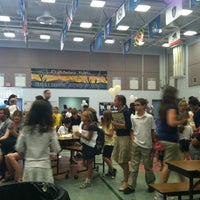 Photo taken at Frank Lamping Elementary School by Rachel H. on 5/31/2012