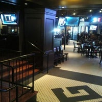 Photo taken at Hudson Grille by The Joy Writer J. on 3/20/2012