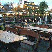 Photo taken at Baan Chan Krung by Pakky D. on 6/1/2012