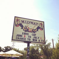 Photo taken at Midway Pub by Lauren B. on 6/24/2012