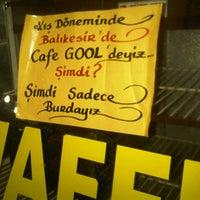 Foto tomada en Waffle Memet por Sevin Ç. el 8/7/2012