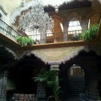 Photo taken at La Casa De La Marquesa by Jesús isaac g. on 7/3/2012