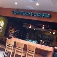 Photo taken at Starbucks by Yael G. on 9/2/2012